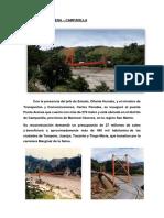 Puente Punta Arena