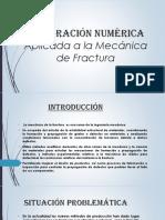 Integración Numérica  -  Métodos Numéricos
