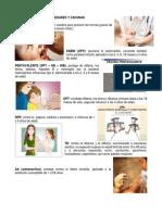 Enfermedades y Vacunas
