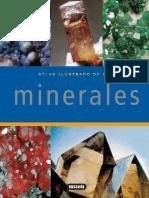 Atlas Ilustrado de Minerales by M.V™
