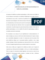 Fase 3 Epistemologia