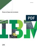 IBM MINERIA