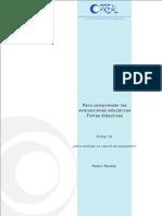 FichDid_-_Ficha_14 como analizar los reportes de evaluación