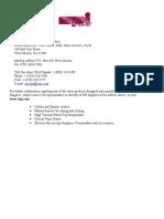 SPI Sputter Module Manual