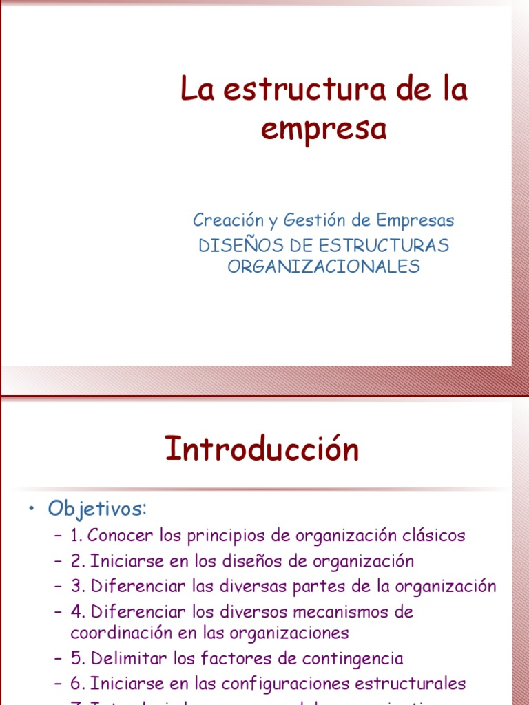 Estructuras 1 Hoy Planning Psychology Cognitive Science