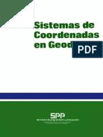 2_1_Sistemas de Coordenadas en Geodesia