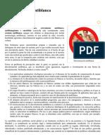 Discriminacion antiblanca MEtapedia PDF