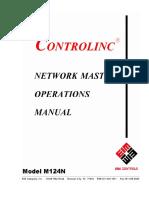 Valvulas Motorizadas - Anexo d (Manual m124n_seir6-L_manual)