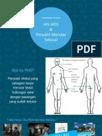 Penyuluhan HIV Dan PMS