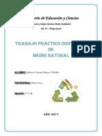 Ministerio de Educación y Ciencia1