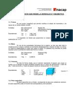 Principios Basicos Que Rigen La Hidraulica y Neumatica