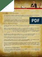 31 Daniel 12 - El Tiempo Del Fin (Tema 31)