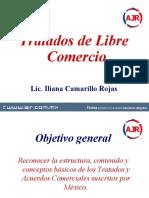 TLC´s Diplomado de Comercio Exterior 2006