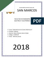 CEI II lab IP 8