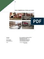 Jhon Jimenez Informe