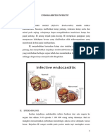 endokarditis reaktif