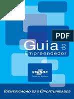 01 - 999-SEBRAEMG-Guia_do_Empreendedor_-_Identificação_das_Oportunidades