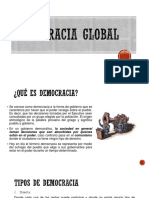 Democracia Global- Stalin