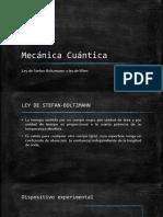 Mecanica Cuantica T&
