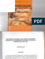 MAUAD Fotografia e Producao Do Acontecimento Historico Na Imprensa