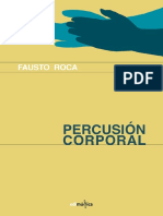 Percusión Corporal.pdf