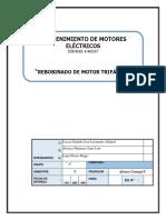 Informe 5 de Motores