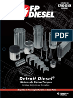 Catálogo Fp Diesel Serie 60 2012