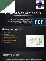 DERMATOPATIAS