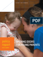 KIDS COUNT Policy Reports