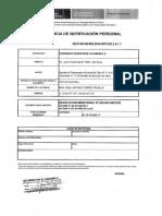 R.D. N° 425-2014-APROBACION DE ADICIONAL N° 11