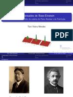 Bose Einstein