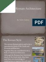 AncientROMAN4-architecture-15slides.pptx