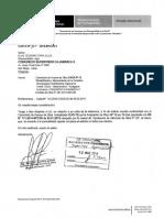 Conformidad CAO N° 12-AmPz