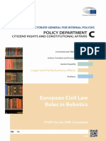 European Parlament - Derechos civiles y politica sobre robotica UE.pdf