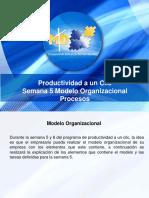 Sem5.1 Presentación Empresas Modelo Org Semana 5