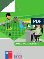 Manual Videojuegos Estudiante