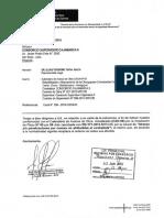 Conformidad CAO N° 05-AmPz N° 05