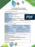 Guía de Actividades y Rúbrica de Evaluación - Paso 2 - Desarrollar el Trabajo colaborativo 1