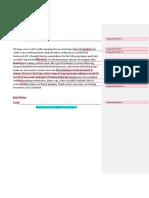 FCE's E-Mail