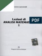 Analisi Matematica 1 - Lanconelli.pdf