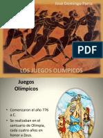 LOS JUEGOS OLIMPICOS.pptx