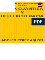 Física cuántica y reflexoterapia Adolfo PrezAgust