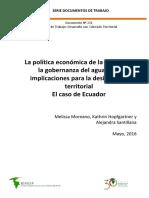 La politica economica de la reforma a la gobernanza de la gua y las implicaciones para la desigualdad territorial.pdf