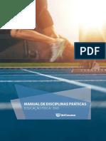 Manual de Disciplinas Praticas