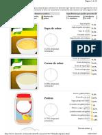 Aceite Palma & Grasas Saturadas