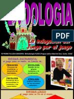 Ludología. La Indagación del Juego por el Juego