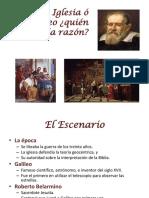 010 El Juicio de Galileo