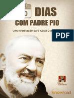 30 Dias Com Padre Pio - ADF