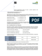 informe agrorural