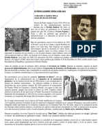 Guia N 2 Gobiernos Radicales Pedro Aguirre Cerda NM3